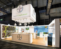 Bayer at the Tuinbouwrelatiedagen Gorinchem